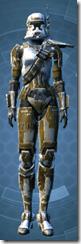 RD-16B Enforcer Pub - Female Front