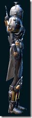 F Columi Supercommando Right Side