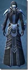 Ancient Seeker Imp - Male Back