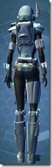 TT-17A Hydra - Female Back