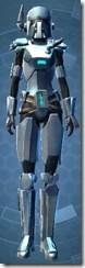 TT-17A Hydra - Female Front