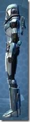 TT-17A Hydra - Female Left