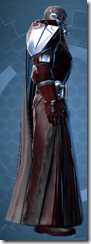 Sith Archon - Male Right