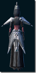 E Columi Force-Master Back
