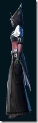 E Columi Force-Master LEft