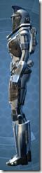 RD-15B Commando Imp - Female Left