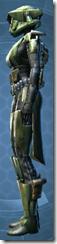 TT-16A Powered Assault Pub - Female Left