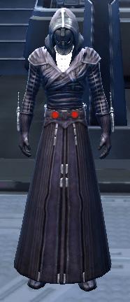 Inquisitor's Exalted