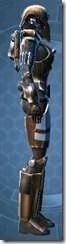 RD-16B Enforcer Imp - Female Right