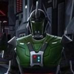 War Hero Weaponmaster (Imp)