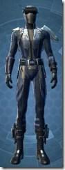 Polyplast Ultramesh Imp - Male Front