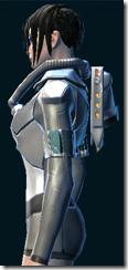 F Guard Captain Left Side