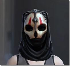 Mask of Nihilus