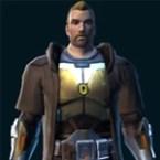 Valiant Jedi