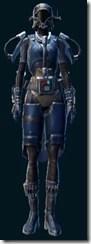 E Black Hole Demolisher's MK-1 Front
