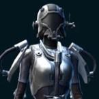 Dread Guard Supercommando/Combat Tech (Imp)