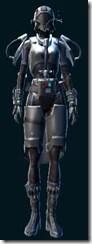 E Dread Guard Supercommando Front