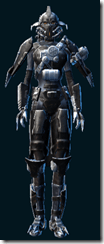 E Elite War Hero Combat Medic Front