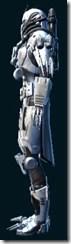 E Elite War Hero Supercommando Left