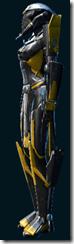 F Elite War Hero Supercommando Left Side