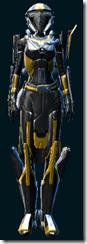 F Elite War Hero Supercommando