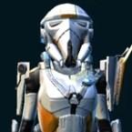 War Hero Combat Medic/Eliminator Rated (Pub)