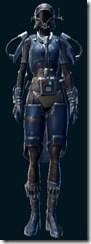 E Campaign Supercommando Front