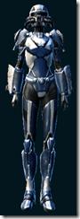 F Campaign Supercommando Front