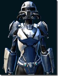 F Campaign Supercommando