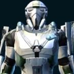 War Hero Combat Medic/Eliminator (Pub)