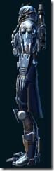 E War Hero Supercommando Left