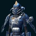 War Hero Supercommando/Combat Tech (Imp)