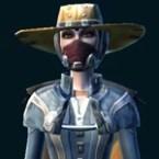 Tionese Field Medic/Enforcer (Pub)