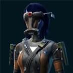 Campaign Field Medic/Enforcer (Imp)