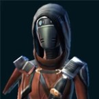 Columi Field Medic/Enforcer (Imp)