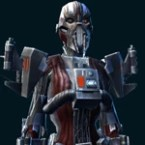 Columi Weaponmaster (Imp)