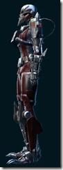 E Columi Weaponmaster Left