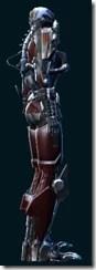 E Columi Weaponmaster Right