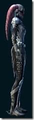 E Dread Guard Force-Master Right