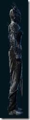 E Elite War Hero Stalker Right