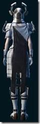 F Elite War Hero Stalker Back