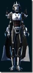 E Elite War Hero Vindicator Front