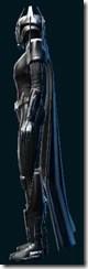 E Elite War Hero Weaponmaster Left