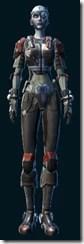E Hyperspace Hotshot Front