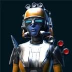 War Hero Field Medic/Enforcer Rated (Imp)