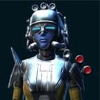 War Hero Field Tech (Imp)