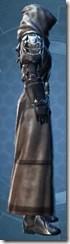 Bladefury - Male Right
