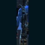 Elegant Modified Sniper Rifle*