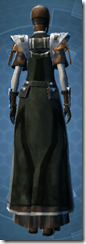 Ancient Seeker Pub - Female Back