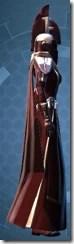 Primeval Ardent Blade Imp - Female Right